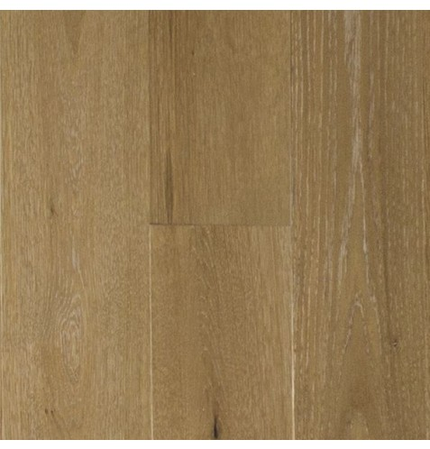 """Smooth Oil Finished Rome White Oak 7.5"""""""