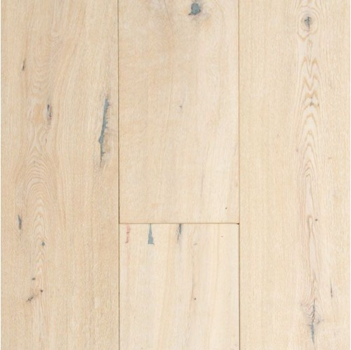 Hand Scraped Andora White Oak 7.5""