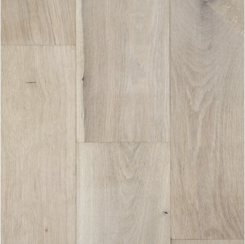 Smooth Imperia White Oak 7.5""